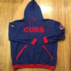 Vintage Chicago Cubs Majestic Sweatshirt - 3XL